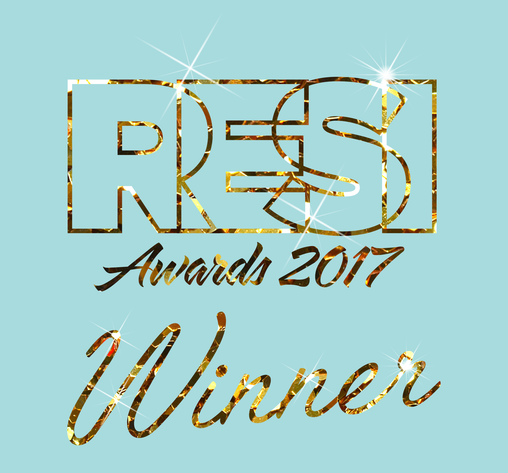 RESI Awards 2017 Winner